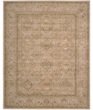 RugStudio presents Nourison 3000 3108 Beige Hand-Tufted, Best Quality Area Rug