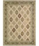 RugStudio presents Nourison Alexandria AL-02 Multi Machine Woven, Better Quality Area Rug