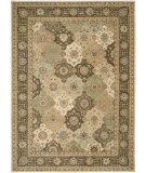 RugStudio presents Nourison Alexandria AL-03 Multi Machine Woven, Better Quality Area Rug