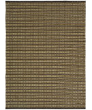 RugStudio presents Nourison Horizon Twines AL-98 Natural Sisal/Seagrass/Jute Area Rug