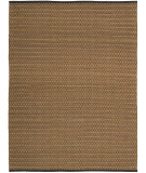 RugStudio presents Nourison Horizon Twines AL-98 Saddle Sisal/Seagrass/Jute Area Rug