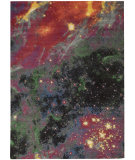 RugStudio presents Nourison Altered States Alt25 Multicolor Machine Woven, Best Quality Area Rug