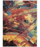 RugStudio presents Nourison Altered States Alt27 Multicolor Machine Woven, Best Quality Area Rug