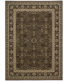 RugStudio presents Kathy Ireland Ki11 Antiquities Ant03 Espresso Machine Woven, Good Quality Area Rug