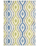 RugStudio presents Nourison Waverly Aura Flora Aof01 Capri Machine Woven, Good Quality Area Rug