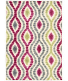 RugStudio presents Nourison Waverly Aura Flora Aof01 Machine Woven, Good Quality Area Rug