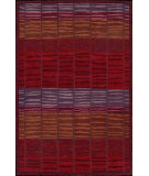 RugStudio presents Nourison Aspects AP-12 Burgundy Hand-Tufted, Best Quality Area Rug
