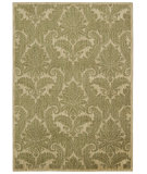 RugStudio presents Nourison Aristo Ars05 Khaki Machine Woven, Good Quality Area Rug