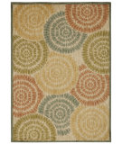 RugStudio presents Nourison Aristo Ars08 Light Multi Machine Woven, Good Quality Area Rug