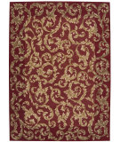 RugStudio presents Rugstudio Sample Sale 22886R Sienna Machine Woven, Best Quality Area Rug