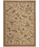 RugStudio presents Rugstudio Sample Sale 22899R Beige Machine Woven, Best Quality Area Rug