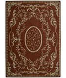 RugStudio presents Nourison Ashton House AS-35 Sienna Machine Woven, Best Quality Area Rug