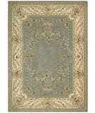 RugStudio presents Nourison Ashton House AS-36 Sky Machine Woven, Good Quality Area Rug