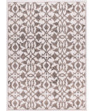 RugStudio presents Nourison Atash Ata02 Ivory Machine Woven, Good Quality Area Rug