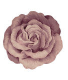 RugStudio presents Barclay Butera Bloom Bm10 Mauve Hand-Tufted, Good Quality Area Rug