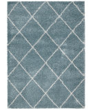 RugStudio presents Nourison Brisbane Bri03 Aqua Machine Woven, Good Quality Area Rug