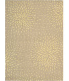 RugStudio presents Nourison Capri CAP-2 Beige Machine Woven, Best Quality Area Rug