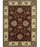 RugStudio presents Nourison Cambridge CG-02 Brick Machine Woven, Better Quality Area Rug