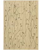RugStudio presents Nourison Cambridge CG-04 Ivory Machine Woven, Better Quality Area Rug