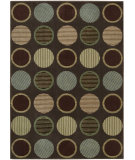 RugStudio presents Nourison Cambridge CG-06 Chocolate Machine Woven, Better Quality Area Rug