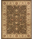 RugStudio presents Nourison Charleston CH-01 Brown Hand-Tufted, Better Quality Area Rug