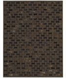 RugStudio presents Joseph Abboud Chicago Chi01 Chocolate Woven Area Rug