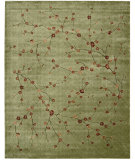 RugStudio presents Nourison Chambord CM-01 Green Machine Woven, Better Quality Area Rug