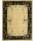 RugStudio presents Nourison Chambord CM-03 Beige Machine Woven, Better Quality Area Rug