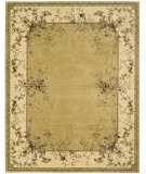 RugStudio presents Nourison Chambord CM-03 Gold Machine Woven, Better Quality Area Rug
