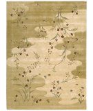 RugStudio presents Nourison Chambord CM-06 Beige Machine Woven, Better Quality Area Rug