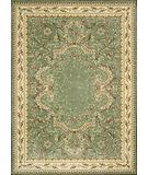 RugStudio presents Rugstudio Sample Sale 22944R Green Machine Woven, Better Quality Area Rug