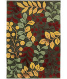 RugStudio presents Nourison Contour CON-02 Forest Hand-Tufted, Better Quality Area Rug