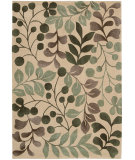 RugStudio presents Nourison Contour CON-02 Vanilla Hand-Tufted, Better Quality Area Rug