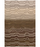 RugStudio presents Nourison Contour CON-04 Natural Hand-Tufted, Better Quality Area Rug