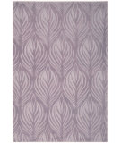 RugStudio presents Rugstudio Sample Sale 44823R Lavender Hand-Tufted, Better Quality Area Rug