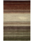 RugStudio presents Nourison Contour CON-15 Forest Hand-Tufted, Better Quality Area Rug