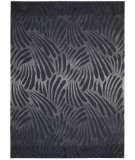 RugStudio presents Nourison Contour CON-21 Charcoal Hand-Tufted, Better Quality Area Rug