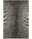 RugStudio presents Rugstudio Sample Sale 71865R Silver Hand-Tufted, Better Quality Area Rug