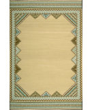RugStudio presents Rugstudio Sample Sale 23022R Sage Flat-Woven Area Rug