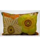 RugStudio presents Kathy Ireland Pillows E1424 Multicolor