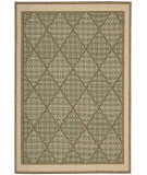 RugStudio presents Nourison Eclipse Ecl02 Green Machine Woven, Good Quality Area Rug