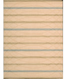RugStudio presents Nourison Elements ELE-08 Beige Area Rug