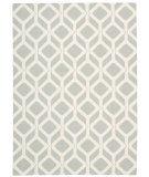 RugStudio presents Nourison Enhance En003 Grey Machine Woven, Good Quality Area Rug