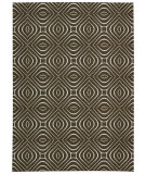 RugStudio presents Nourison Enhance En004 Chocolate Machine Woven, Good Quality Area Rug