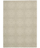 RugStudio presents Nourison Enhance En004 Taupe Machine Woven, Good Quality Area Rug