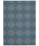 RugStudio presents Nourison Enhance En004 Cadet Blue Machine Woven, Good Quality Area Rug