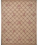 RugStudio presents Nourison Esplanade ES-01E Gold Area Rug