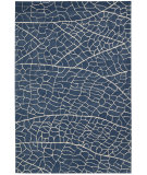 RugStudio presents Nourison Escalade Esc01 Denim Hand-Tufted, Best Quality Area Rug