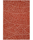 RugStudio presents Nourison Escalade Esc01 Flame Hand-Tufted, Best Quality Area Rug