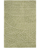 RugStudio presents Nourison Escalade Esc01 Kiwi Hand-Tufted, Best Quality Area Rug